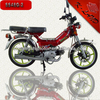48CC New Motorbikes For Sale/ hot sale in Algeria