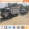 electric mini cargo van with eec made in China