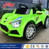 Children electric car price/kids musical electric toy for baby