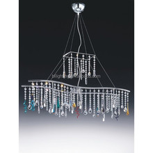 Import Egypt asfour crystal pendant for chandelier