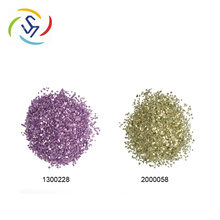 High Quality New Products Nail Acrylic Nail Glitter Powder bottle dust