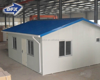 Kingly way portable modular homes for sale container moduler prefab house
