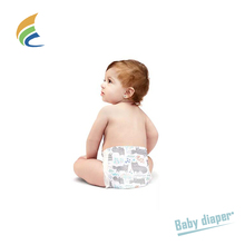 Wholesale adult sized baby diapers in bales