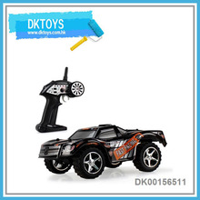 2.4G 5CH R/C high speed car WL L999