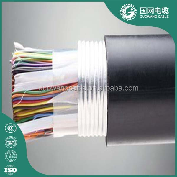 450/750V KVVR Flexible Control Cable6 mm electric wire 450/750v pvc insulated multi core control cable