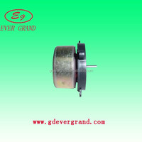 small mini micro brushless 12v 12 volt dc motor (EE3725S(B)12H) 37.5X25MM 24v 5v EVER GRAND