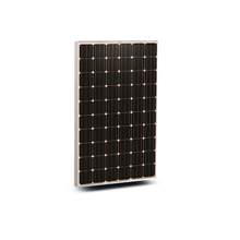 285W A Grade Bifacial Solar Charger Panel PV Panel Photovoltaic Panels