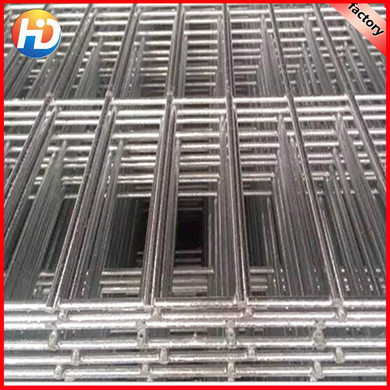 Alibaba china 2x4 welded wire mesh for gabion/ size chart