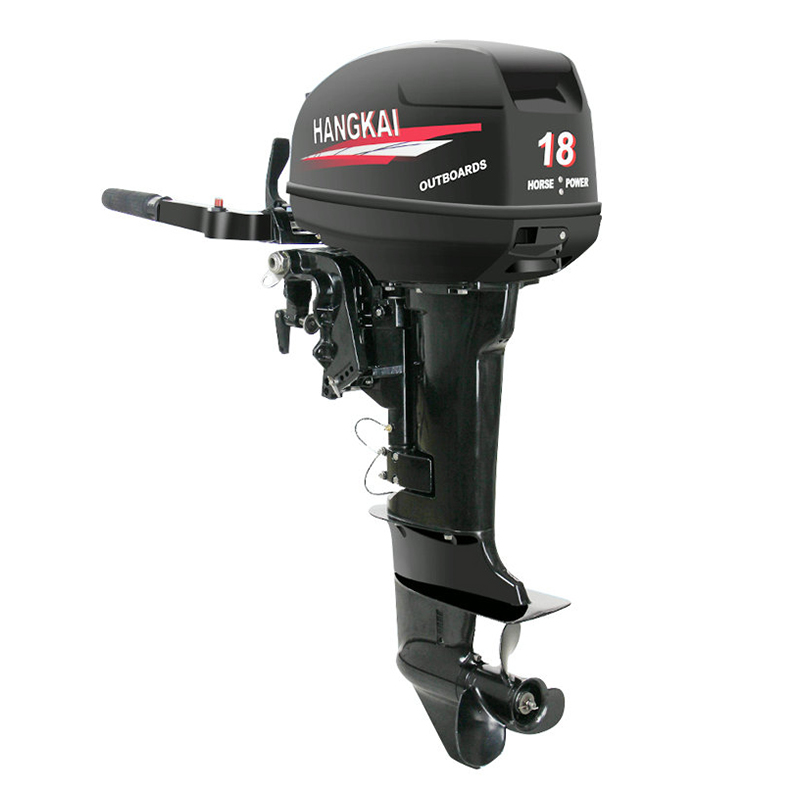 Boat Engine Durable Outboard Motor 2 Stroke