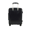 New Product Zipper Closure Hard Shell ABS Travel Trolley Luggage