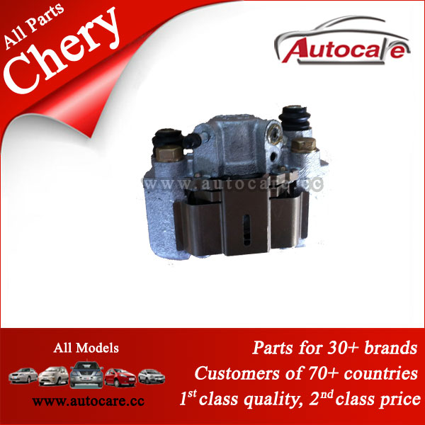 All Chery Auto Parts Chery Timing Belt Chery Kimo T11 3502050 Left rear brake caliper assembly