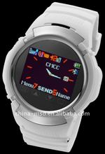 camera mobile phone watch with bluetooth and touch screen