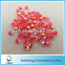 Hot sale Non Hot fix Flatback Rhinestones Low Price Stone Crystal for Nails