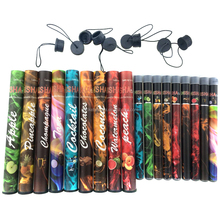 Cheap price 500 puffs disposable custom logo electronic shisha cigarette rubber penis e cigarette