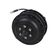 Electric E-bike 1000w bike hub motor