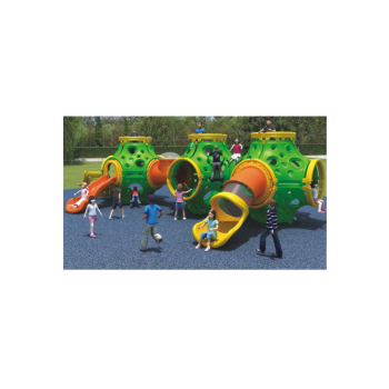 Climbing walls children outdoor playground outdoor climbing net chinese kids games HFA281-08