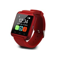 Bluetooth Phone U8 smart watch android