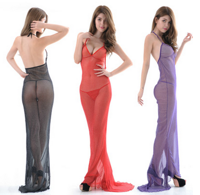 interest my pajamas Product launches and sexy night dress
