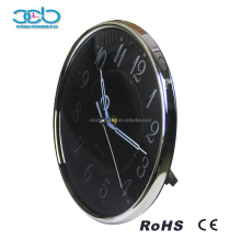 Home Decor round-shaped table clock
