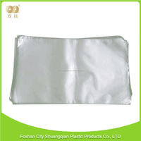 Hot sale excellent quality recyclable pvc shrink wrap