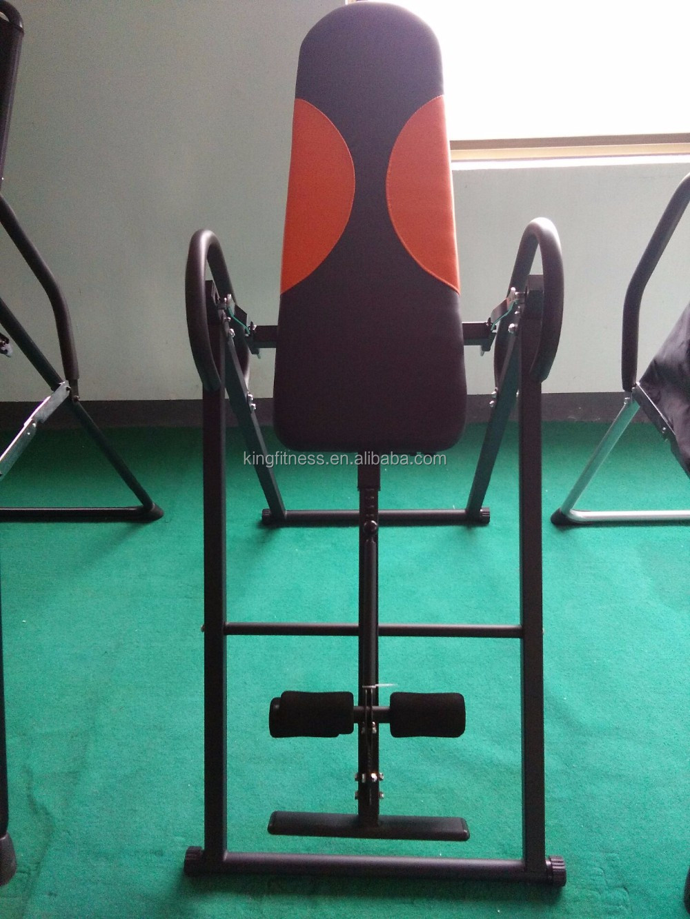 Super gym fitness equipment inversion tables