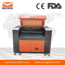 China MORN MT-L960 hot sale! arts and crafts making laser machine for timber