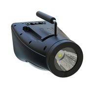 Small Antique Solar Lantern Led Products With Phone Charger