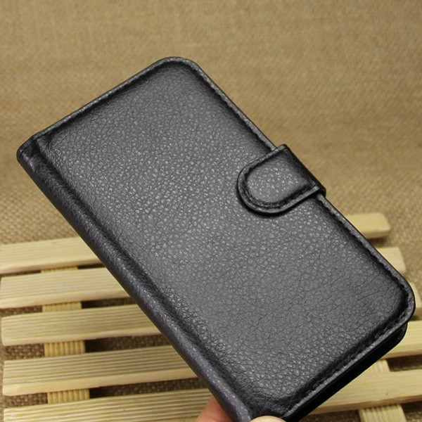 Flip Wallet Leather Stand Back Cover Case For Samsung Galaxy Win i8552