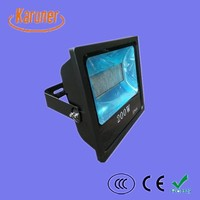 High quality good price 200w SMD die cast aluminum IP65 waterproof led flood light housing/body/shell/empty