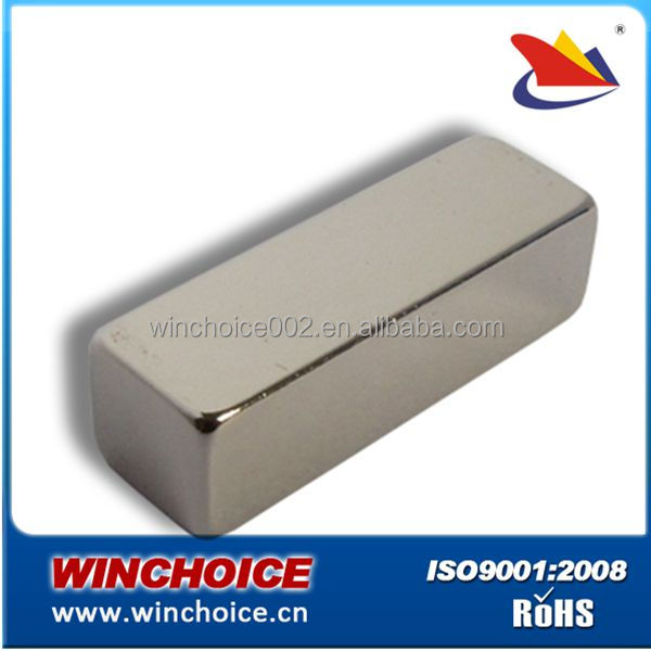 bar magnet NdFeB sintered