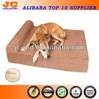 Soft Surface Pet Bed Pillow Top Pillow Dog Bed