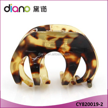 Best Hair Accessories Chinese Acetate Cheap Hair Claw From Factory