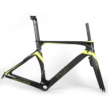 Racing Geometry Carbon Road Bicycle Frame Hot Sell In Europe