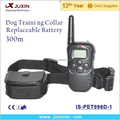 Electric Dog Training Collar Pet Bark Collar 998D Remote Dog Training Collar Shock and Vibration