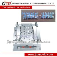 injection plastic clip mould from JTP MOULD