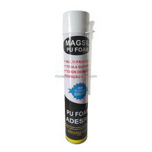 PU Foam Spray Sealant