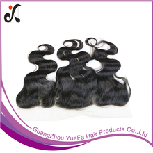 wholesale black hair productshuman hair lace frontal piece linebody wave braiding hair free parting lace frontal