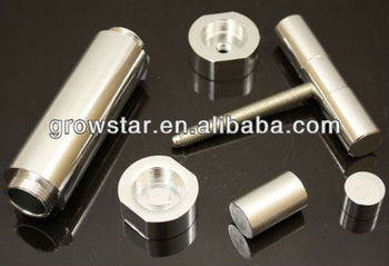 CNC T shape Pollen Press