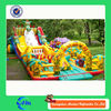 giant dinosaur inflatable amusement park outdoor adult playground inflatable fun city