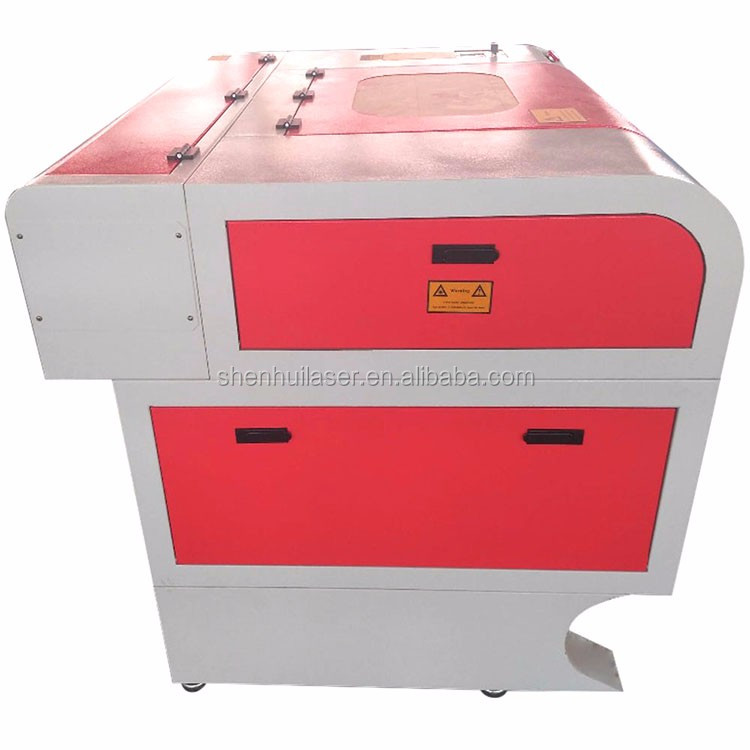 ceramic tile laser engraving cutting machine