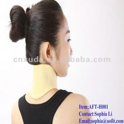 AMAZING! Magnetic Therapy Neck Support Wrap Therapeutic Magnets
