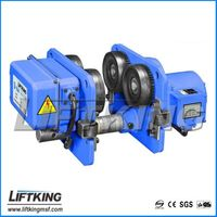 electric hoist parts