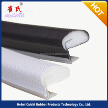 hot sale Timber foam bubble seals for doors