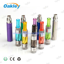 Shenzhen Manufacturer CE4 Clear Atomizer e cig 1.6ml Clear Aomizer with Changeable Atomizer Head