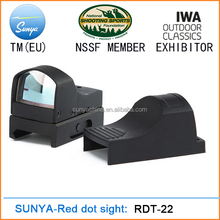 Reflex Red Dot Sight (RDT-22)