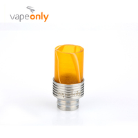 100% Original Yellow VMP 02 e cig mouth piece VMP-02 VapeOnly shisha mouthpiece