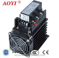 AOYI digital power regulator FUSCR-200LA-ZQ (Over 28 Years Professional Factory Original Made)