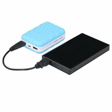 Hot USB3.0 Wireless 2.5 hdd enclosure XMR-YP36