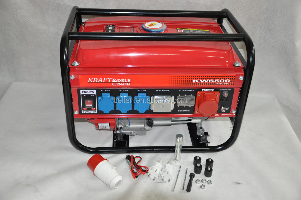 2.5KVA & 3KVA Generators Sales Generators Mini DC Generators Generators In Iraq