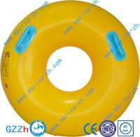 Gigantic Donut Swimming Tube Pool cheap inflatable river toys made in china